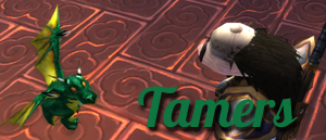 tamers