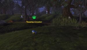 swampcroaker