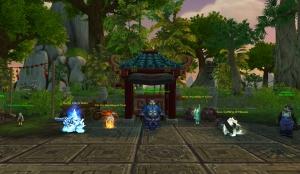 celestialtournament wow warcraft pet battle
