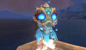 flowing pandaren spirit tamer warcraft wow