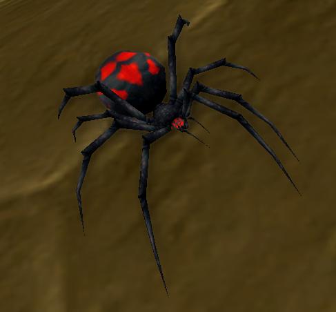 Spider | BattlePetRoundup com