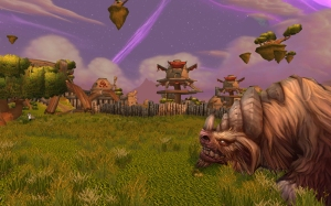 clefthoof wow world of warcraft