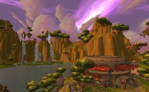 nagrand wow world of warcraft