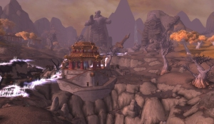 wrecked vale wow world of warcraft siege of orgrimmar sha
