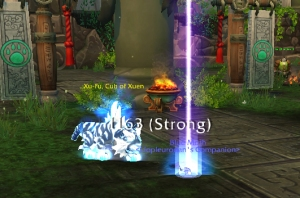 xufu moonfire wow world of warcraft pet battle celestial