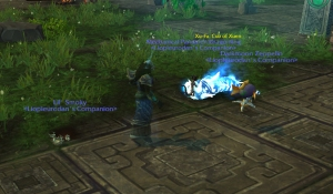 xufu wow world of warcraft pet battle celestial tournament