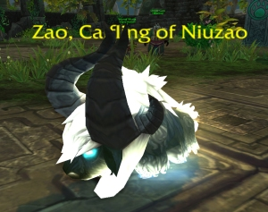 zao wow world of warcraft pet battles