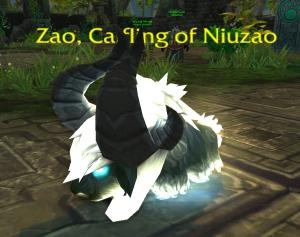 zao wow world of warcraft pet battles