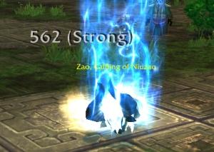 zao burst wow world of warcraft pet battle celestial tournament