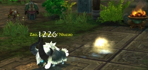 zao charge wow world of warcraft celestials pet battle