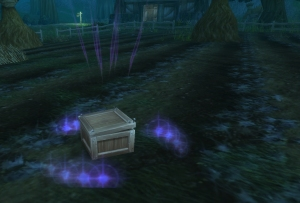 creepy crate wow world of warcraft battle pet