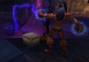 creepy crate quest wow world of warcraft pet battle