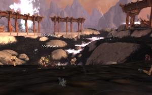 dead mans party wow world of warcraft pet battle
