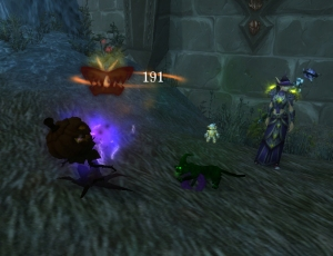 feline familiar wow world of warcraft pet battles