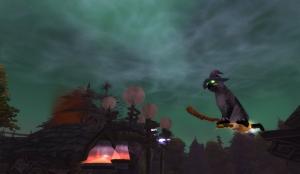 feline familiar wow world of warcraft pet battle