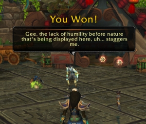 goldbloomwin wow warcraft pet battle