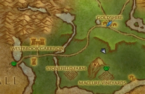 julia stevens map wow world of warcraft pet battle