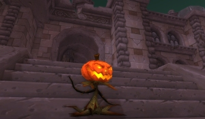 squashling wow world of warcraft pet battle hallows end