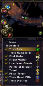 track pets wow world of warcraft pet battle