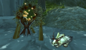 wolpertinger wow world of warcraft pet battle