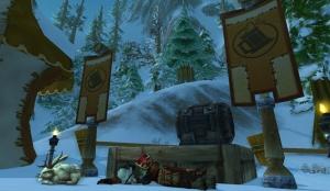 wolpertinger wow world of warcraft pet battle drunk