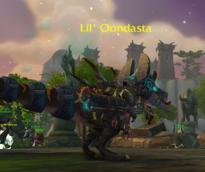 lil oondasta wow world of warcraft pet battle celestial tournament