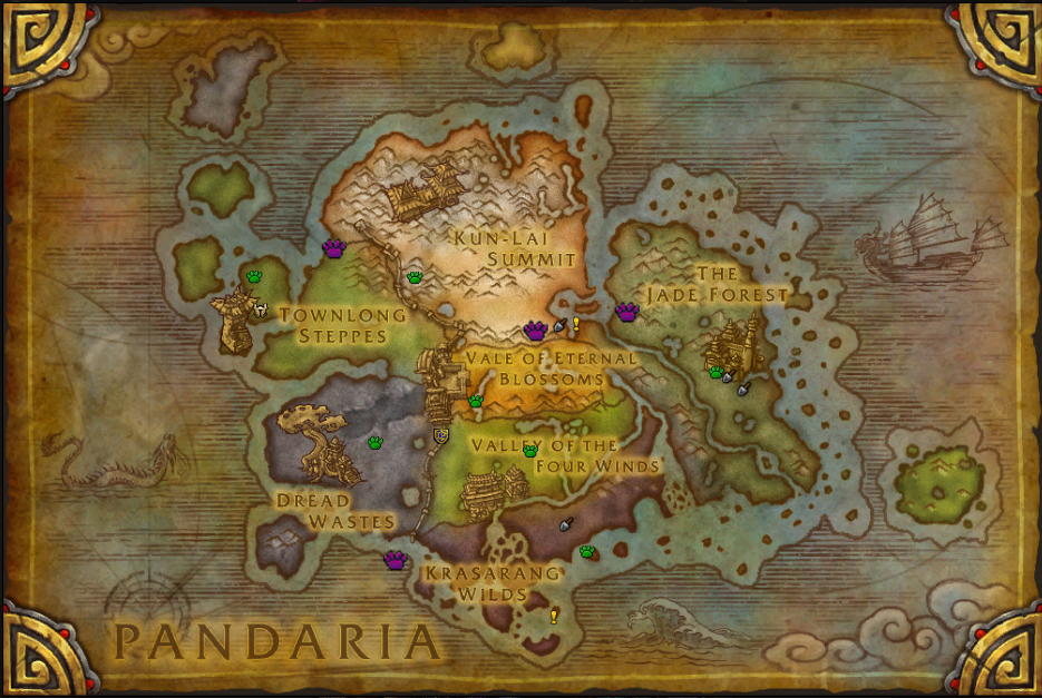 Karazhan (raid) - Wowpedia - Your wiki guide to the World ...