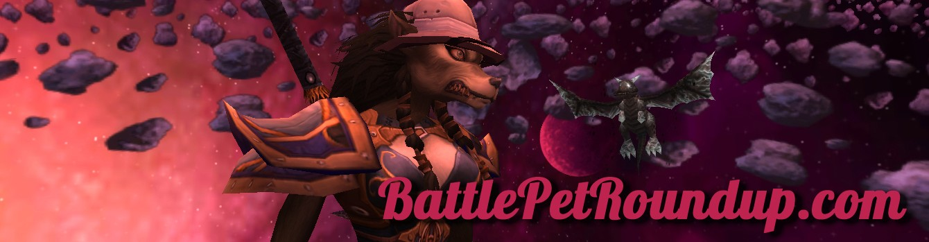 A Pet Battler's Guide to: Defeating the Celestial Tournament