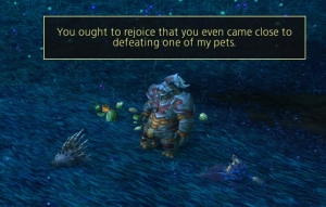 shu beaten wow world of warcraft pet battles