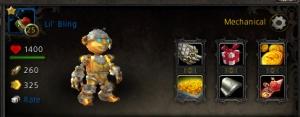bling2 wow world of warcraft pet battle