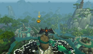 kawi location beast of fable wow world of warcraft pet battle