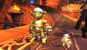 lilbling wow world of warcraft pet battle