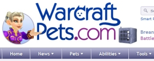 warcraftpets wow world of warcraft pet battle