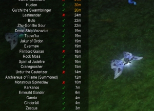 raretimer addon wow world of warcraft pet battle