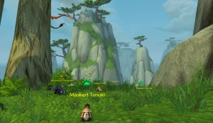 nitun wow world of warcraft pet battles bandicoon