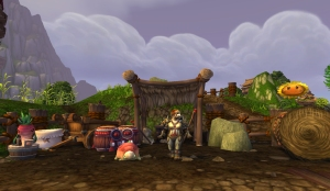nishi four winds tamer wow world of warcraft pet battle