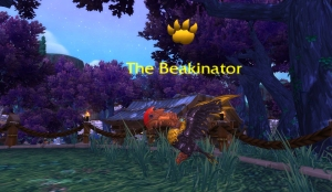 beakinator wow warcraft pet battle menagerie