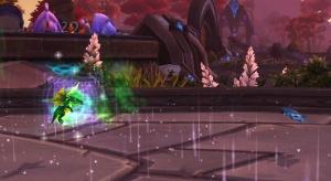 stunned emerald whelpling wow warcraft pet battle