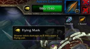flyingmark