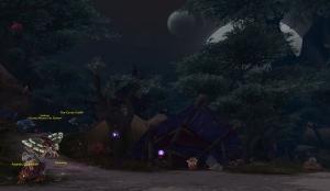 vesharr warlords of draenor wow warcraft pet battle